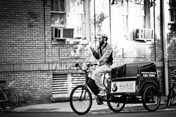 Savannah Pedicabs