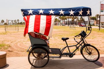 us pedicab manufacturers